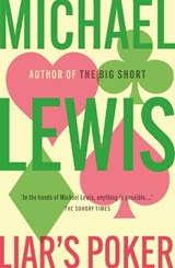 Liar's poker | Michael Lewis |