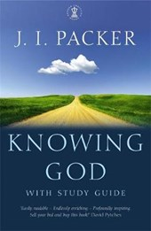 Knowing God | J I Packer |
