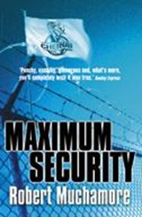 CHERUB: Maximum Security | Robert Muchamore |