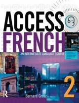 Access French | Bernard Grosz |