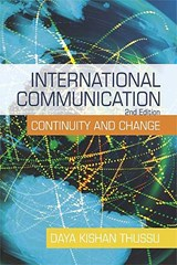 International Communication | Daya Kishan Thussu |