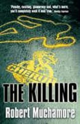CHERUB: The Killing | Robert Muchamore |