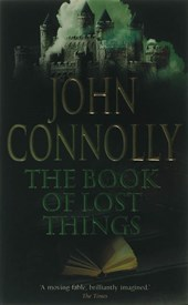 The Book of Lost Things | John Connolly |