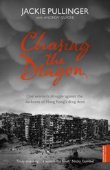 Chasing the Dragon | Jackie Pullinger |