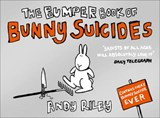 The Bumper Book of Bunny Suicides | Andy Riley |
