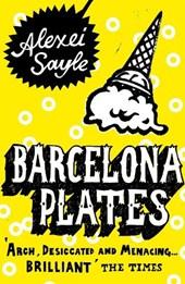 Barcelona Plates