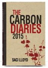 The Carbon Diaries | Saci Lloyd |