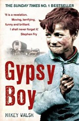 Gypsy Boy | Mikey Walsh |
