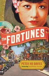 Fortunes | Peter Ho Davies |