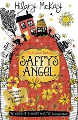 Saffy's Angel | Hilary Mckay |