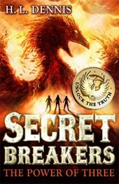 Secret Breakers: The Power of Three