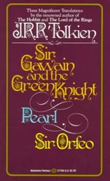 Sir Gawain and the Green Knight | J.R.R. Tolkien |