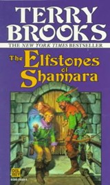 The Elfstones of Shannara | Terry Brooks |