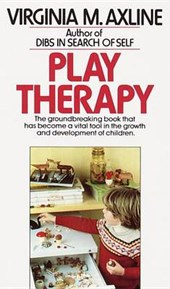 Play Therapy | Virginia Mae Axline |