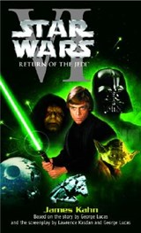 Return of the Jedi | James Kahn |