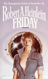 Friday | Robert A. Heinlein |