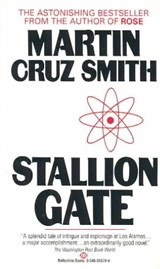 Stallion Gate | Martin Cruz Smith |