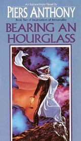 Bearing an Hourglass | Piers Anthony |