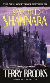 The Sword of Shannara | Terry Brooks |