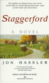 Staggerford | Jon Hassler |