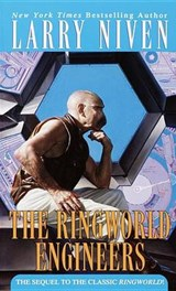 Ringworld Engineers | Larry Niven |