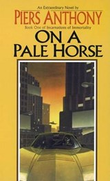 On a Pale Horse | Piers Anthony |