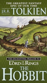 The Hobbit or There and Back Again | J.R.R. Tolkien |