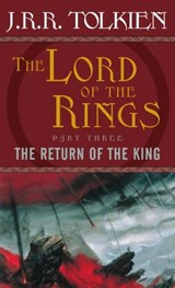The Return of the King | J. R. R. Tolkien |