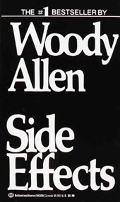 Side Effects | Woody Allen |