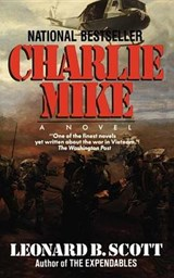Charlie Mike | Leonard B. Scott |