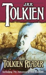 The Tolkien Reader | J.R.R. Tolkien |