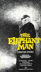 The Elephant Man | Christine Sparks |
