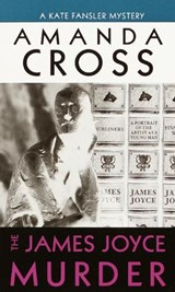 The James Joyce Murder | Amanda Cross |