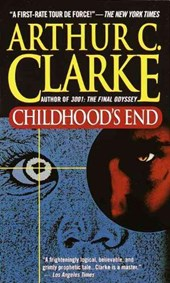 Childhood's End | Arthur Charles Clarke |
