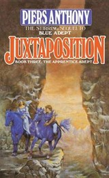 Juxtaposition | Piers Anthony |