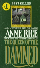 The Queen of the Damned | Anne Rice |