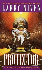 Protector | Larry Niven |