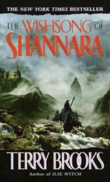 The Wishsong of Shannara | Terry Brooks |