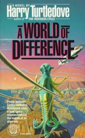 A World of Difference | Harry Turtledove |