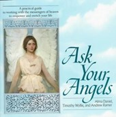 Ask Your Angels | Alma Daniel & Timothy Wyllie & Andrew Ramer |