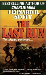 The Last Run | Leonard B. Scott |