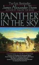 Panther in the Sky | James Alexander Thom |