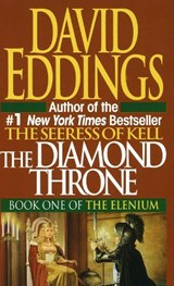 Diamond Throne | David Eddings |