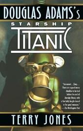 Douglas Adam's Starship Titanic