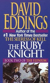 The Ruby Knight | David Eddings |