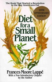 Diet for a Small Planet | Frances Moore Lappé |