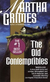 The Old Contemptibles | Martha Grimes |