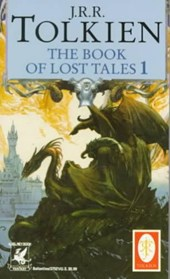 The Book of Lost Tales | J.R.R. Tolkien & Christopher Tolkien |