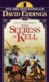 The Seeress of Kell | David Eddings |