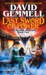 Last Sword of Power | David Gemmell |